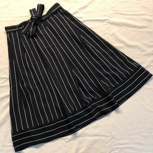 BR full skirt